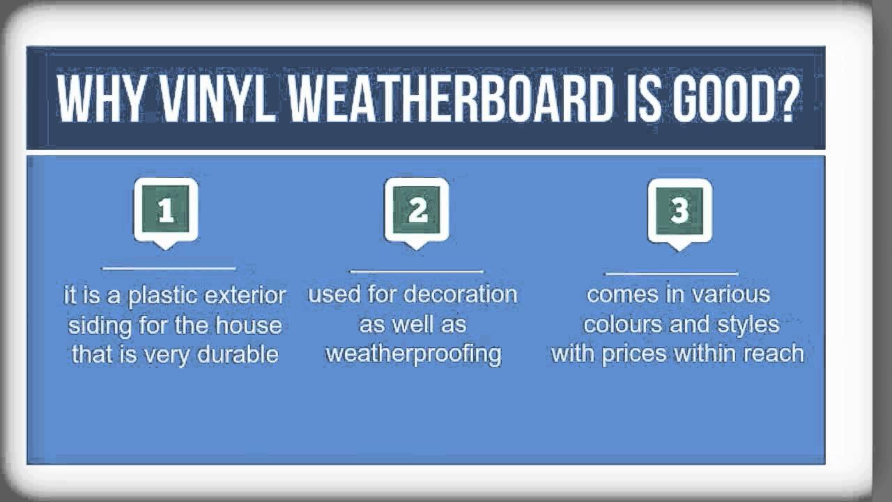 Vinyl Weatherboard From Vinyl Cladding Melbourne