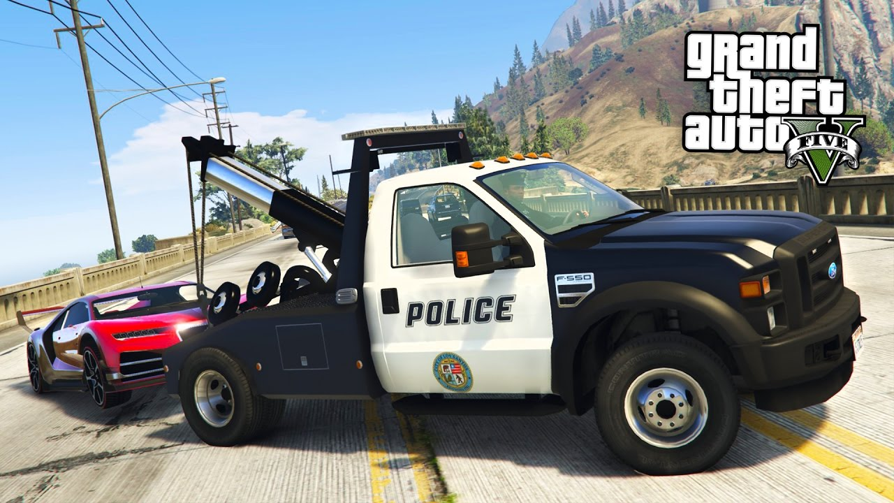 how to download gta 5 ps4 lspdfr mod 2018