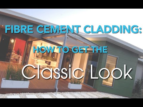 Fibre Cement House Cladding Melbourne How To Get The